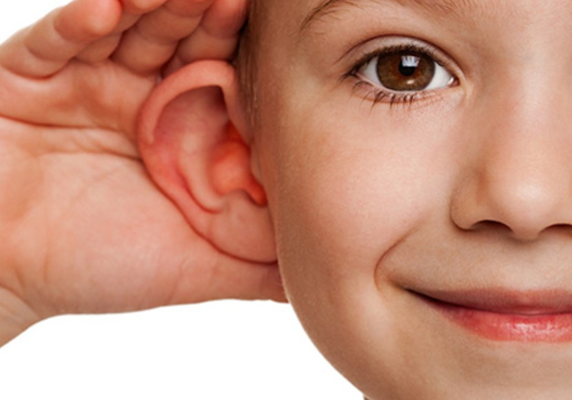 Microtia Ear Surgery in Mumbai